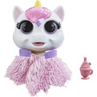 Hasbro Furreal Friends hladový mazlíček jednorožec