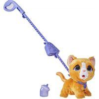 Hasbro FurReal Friends Peealots velká kočka