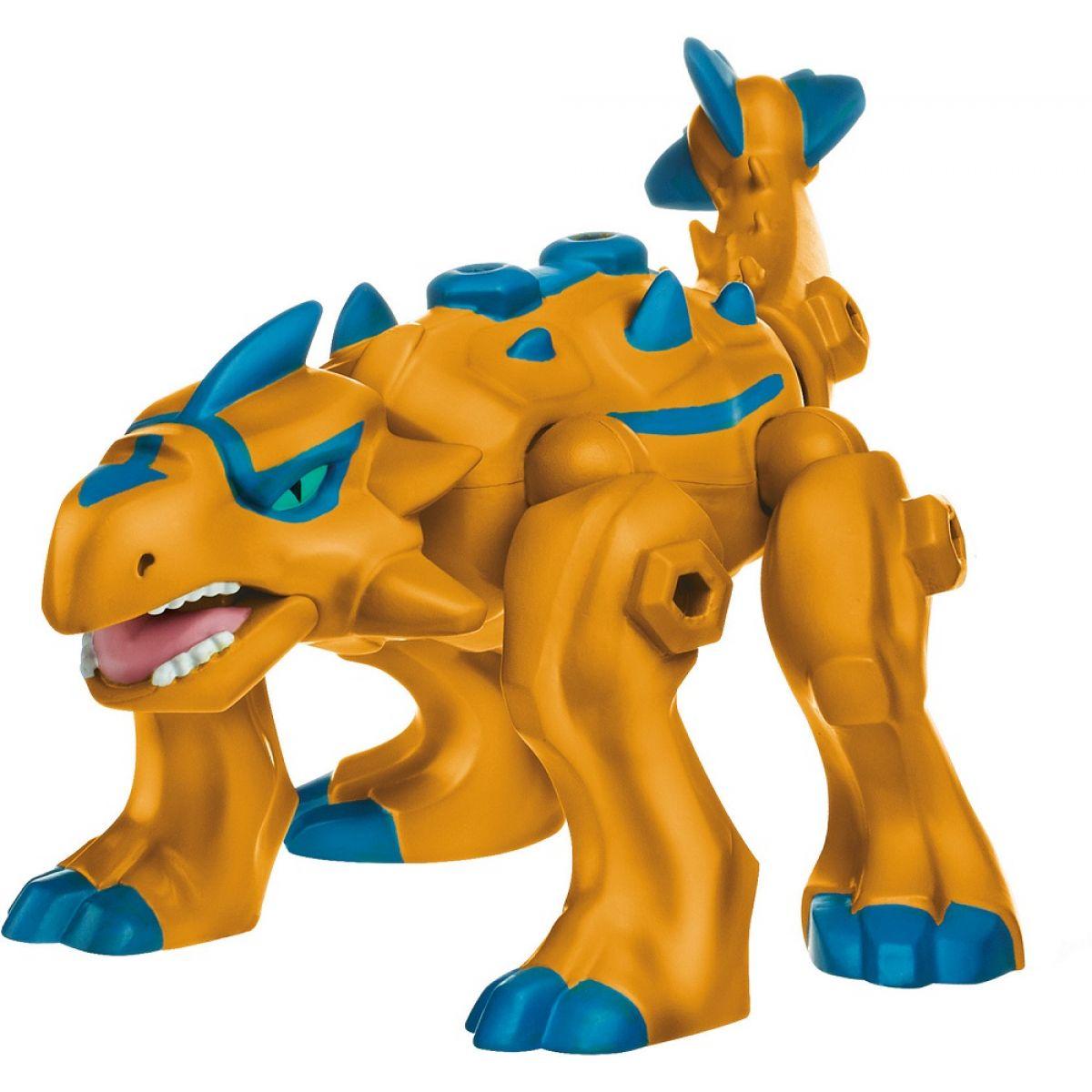 Hasbro Hero Mashers Dinosaurus - Ankylosaurus