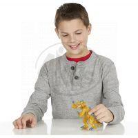 Hasbro Hero Mashers Dinosaurus - Ankylosaurus 2