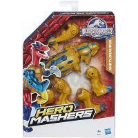 Hasbro Hero Mashers Dinosaurus - Ankylosaurus 3