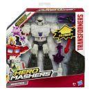 Hasbro Hero Mashers figurka s doplňky - Megatron 2