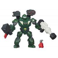 Hasbro Hero Mashers figurka s doplňky Bulkhead
