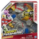 Hasbro Hero Mashers figurka s doplňky Dinobot Slug 2