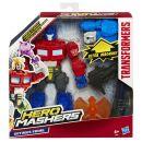 Hasbro Hero Mashers figurka s doplňky - Optimus Prime 2