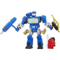 Hasbro Hero Mashers figurka s doplňky - Soundwave