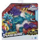 Hasbro Hero Mashers hybridní dinosaurus - Triceratops 5