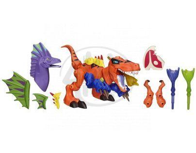 Hasbro Hero Mashers T-Rex