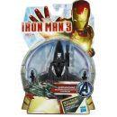 Iron Man motorizovaná figurka Hasbro - Letadlo 3