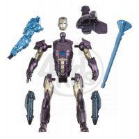 Iron Man sestavitelná figurka Hasbro - Stealth Tech Iron Man 2