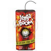 Hasbro A2028 - Společenská Hra Jenga Boom
