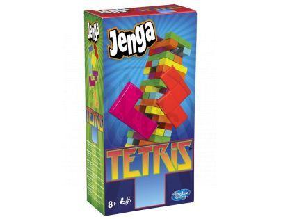 HASBRO A4843 - JENGA Tetris