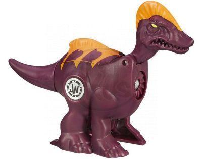 Hasbro Jurský Park Brawlasaur s vnitřním magnetickým spouštěčem - Corythosaurus