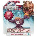 Hasbro Jurský Park Brawlasaur s vnitřním magnetickým spouštěčem - Corythosaurus 2