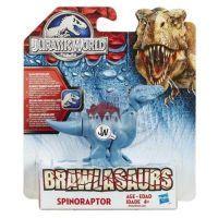 Hasbro Jurský Park Brawlasaur s vnitřním magnetickým spouštěčem - Spinoraptor 2