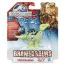 Hasbro Jurský Park Brawlasaur s vnitřním magnetickým spouštěčem - Stegosaurus 2