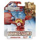 Hasbro Jurský Park Brawlasaur s vnitřním magnetickým spouštěčem - Tyrannosaurus Rex 2