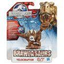 Hasbro Jurský Park Brawlasaur s vnitřním magnetickým spouštěčem - Velociraptor 2