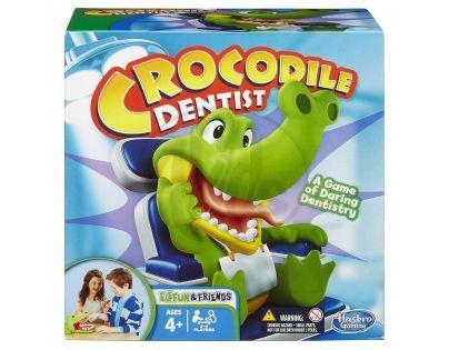 Hasbro Krokodýlí zubař