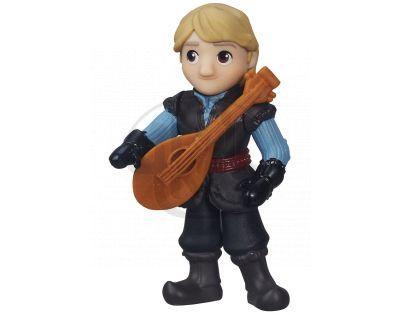 Hasbro Ledové království Malé postavičky - Kristoff