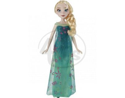 Hasbro Ledové království Narozeninová panenka - Elsa