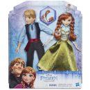 Hasbro Ledové království Anna a Kristoff 4