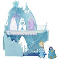 Hasbro Ledové království Elzin ledový palác