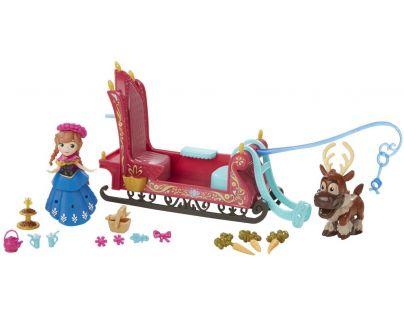 Hasbro Ledové království Hrací sada - Anna