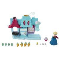 Hasbro Ledové království Hrací sada - Elsa