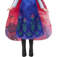 Hasbro Ledové království Panenka s vybarovací sukní - Anna 2
