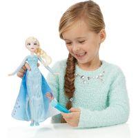 Hasbro Ledové království Panenka s vybarovací sukní - Elsa 2