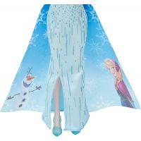 Hasbro Ledové království Panenka s vybarovací sukní - Elsa 4