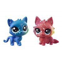 Hasbro Littlest Pet Shop Kosmická zvířátka 2 ks 2579