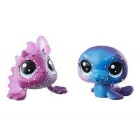 Hasbro Littlest Pet Shop Kosmická zvířátka 2 ks 2580
