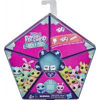 Hasbro Littlest Pet Shop Magická zvířátka multibalení