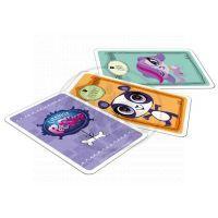 Hasbro Littlest Pet Shop Shuffle Karetní hra 2
