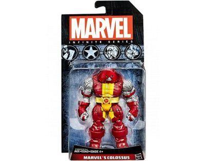 Hasbro Marvel Avengers figurka 10cm - Marvels Colossus