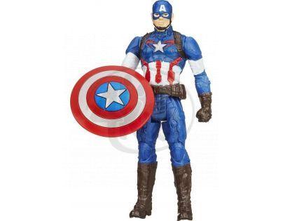 Hasbro Marvel Avengers figurka 11 cm - Captain America