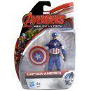Hasbro Marvel Avengers figurka 11 cm - Captain America 2