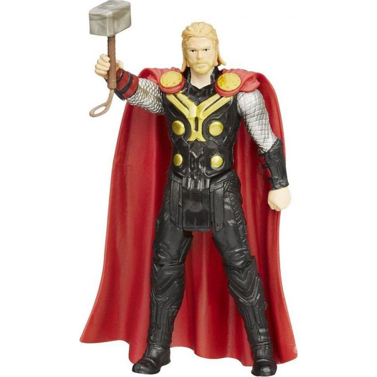 Hasbro Marvel Avengers figurka 11 cm - Thor