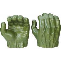 Hasbro Marvel Avengers Hulkovy pěsti