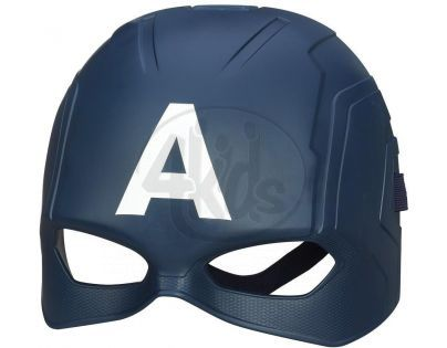 Hasbro Marvel Avengers maska - Captain America
