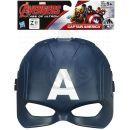 Hasbro Marvel Avengers maska - Captain America 2