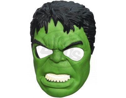 Hasbro Marvel Avengers maska - Hulk
