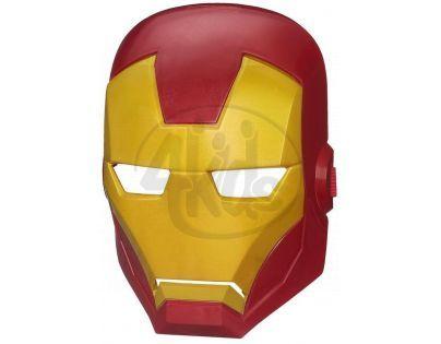 Hasbro Marvel Avengers maska - Iron Man
