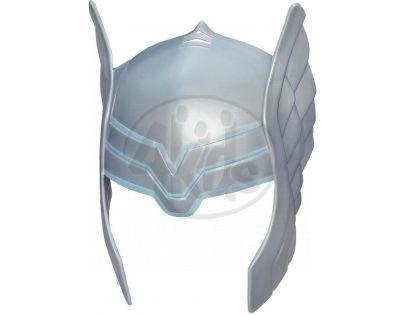 Hasbro Marvel Avengers maska - Thor
