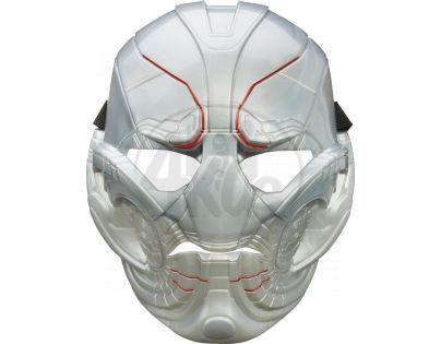Hasbro Marvel Avengers maska - Ultron