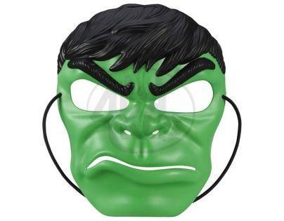 Hasbro Marvel Avengers maska hrdinů - Hulk