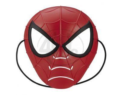 Hasbro Marvel Avengers maska hrdinů - Spiderman