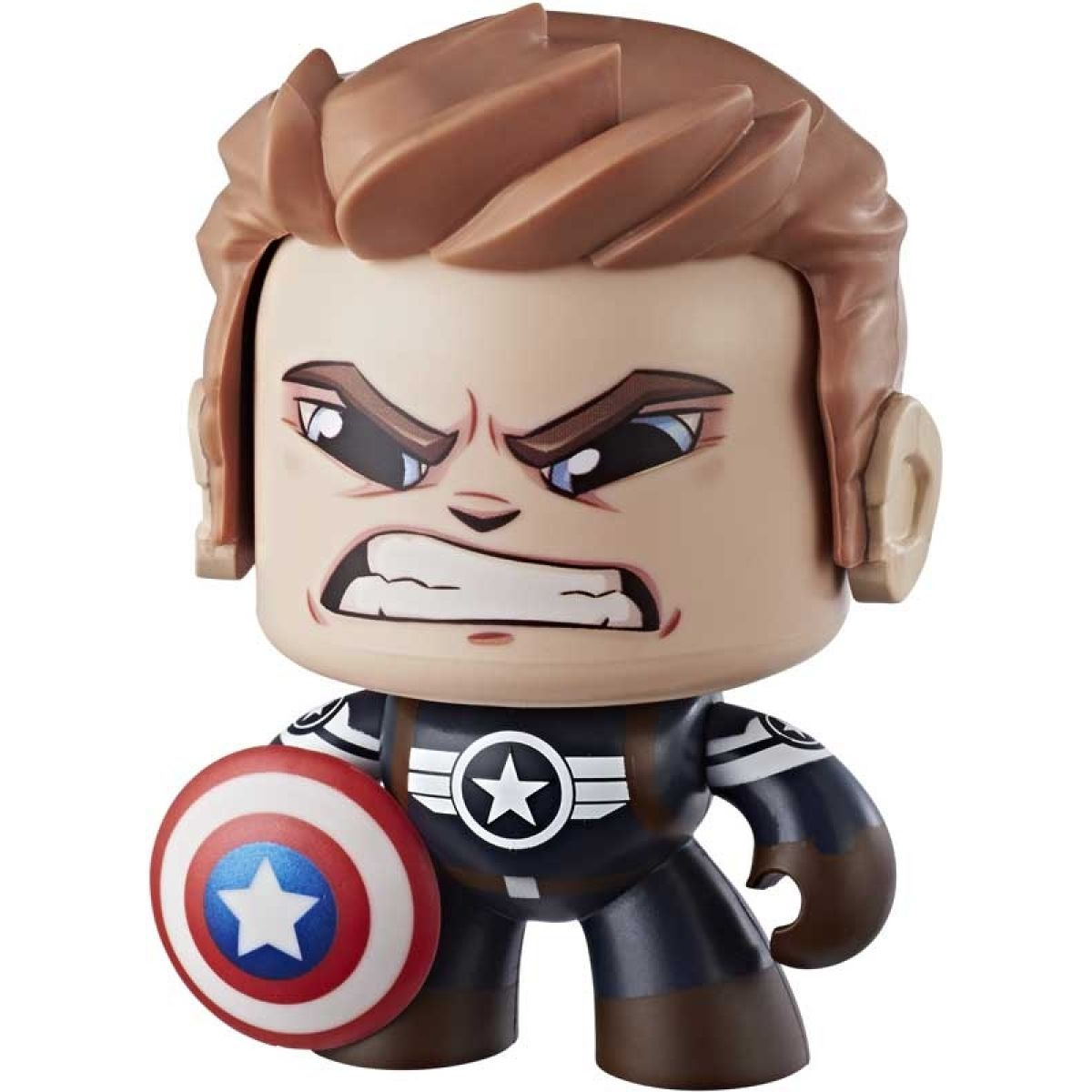 Hasbro Marvel Mighty Muggs Captain America
